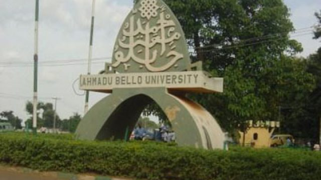 Ahmadu Bello University Zaria Academic Calendar 2017
