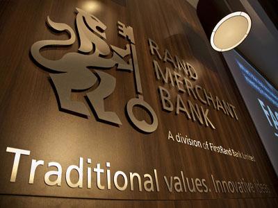 Rand Merchant Bank-logbaby