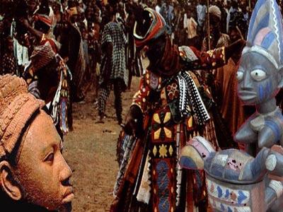 Traditionalist.  Photo; yeyeolade