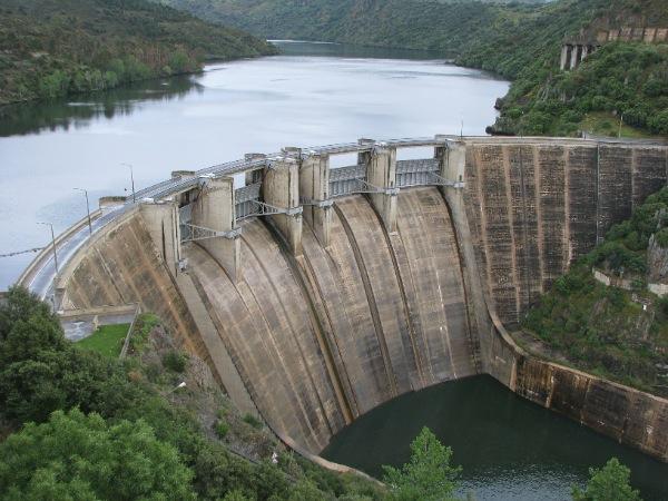 Hydro Power storage
