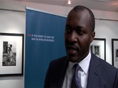 Mr Roosevelt Ogbonna