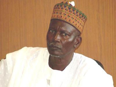 Ahmadu Giade NDLEA chairman