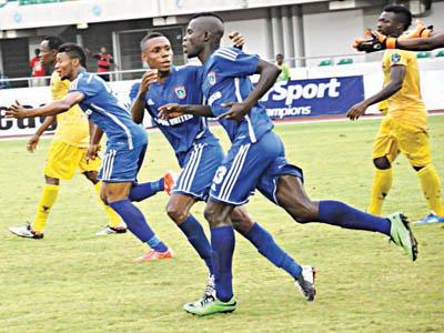 Akwa Ibom United