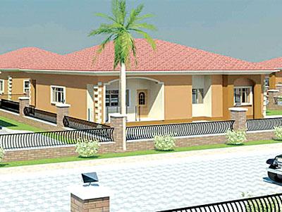 FHA, Estate, Makurdi, Benue State