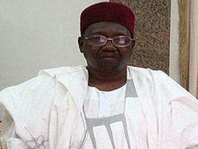 Alhaji Abubakar Ibn Garbai, the Shehu of Borno
