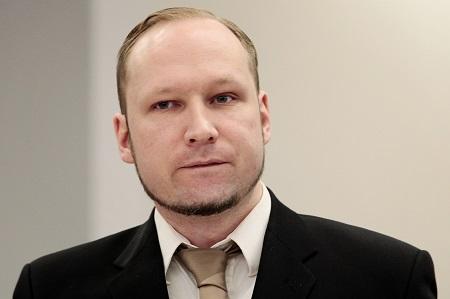 Breivik PHOTO: Metro.co.uk