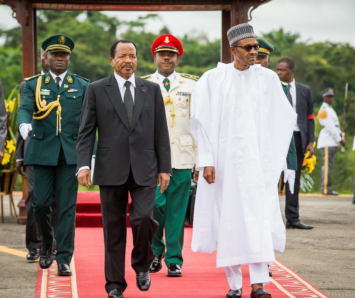 Cameroon 6