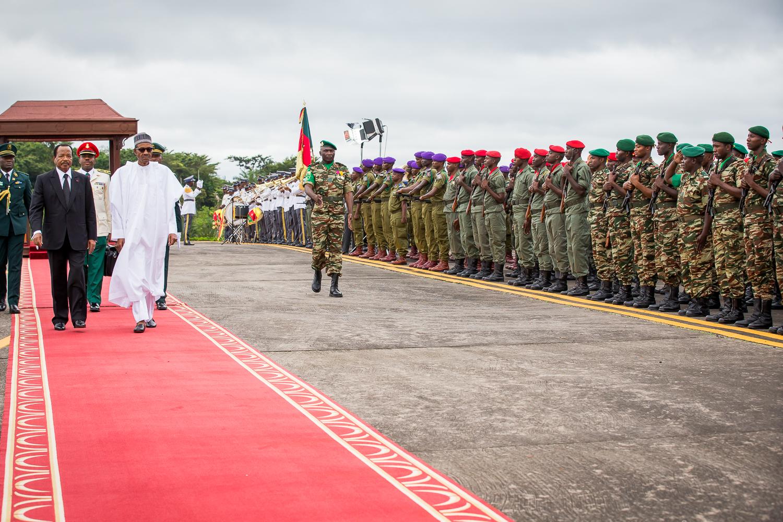 Cameroon 7
