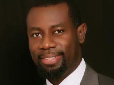 Chief Executive Officer of Genesis Energy Corporation, Akinwole Omoboriowo,