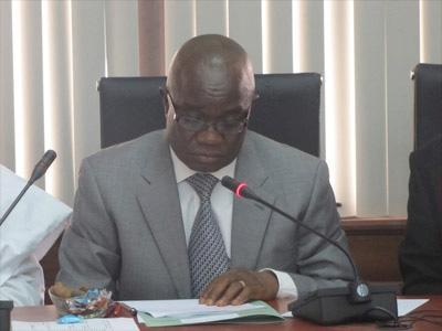 Dr MacJohn Nwaobiala