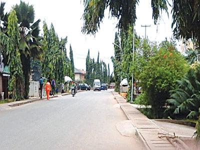 Egbeda, Lagos State.