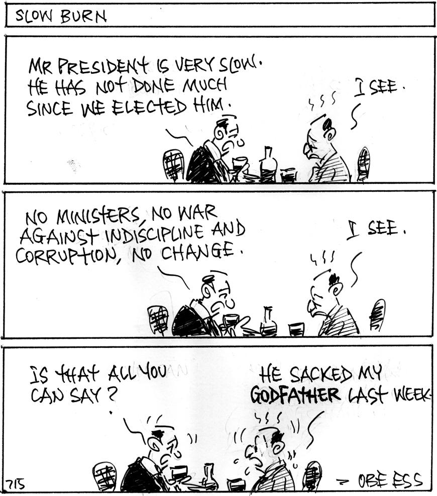 Editorial cartoon 6-6-15