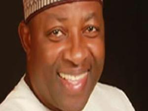 Governor Mohammed Abdullahi Abubakar of Bauchi State