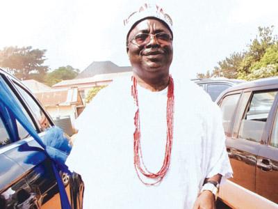 Igwe Bob Orji