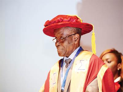 Prof. Salawu