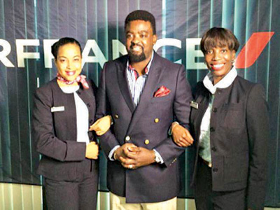 _-Kunle-Afolayan-taken-his-frst--pose-as-Airfrance-ambassador-Copy