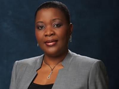 Mrs Nkechi Obi