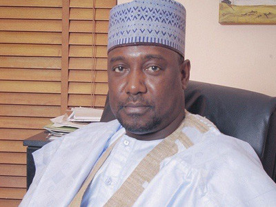 Bello, Niger state governor