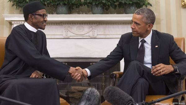 Obama and PMB