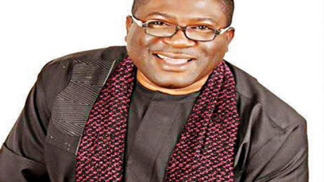 Court declares Imo deputy governor Madumere's impeachment illegal