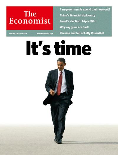 The Ecoonomist