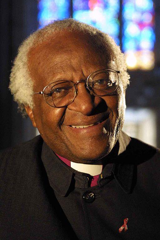 archibishop tutu