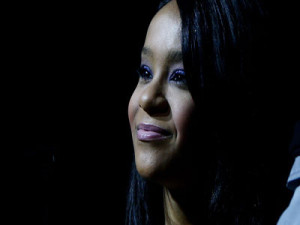 Bobbi Kristina, Daughter of Whitney Houston PHOTO:defamer.gawker.com
