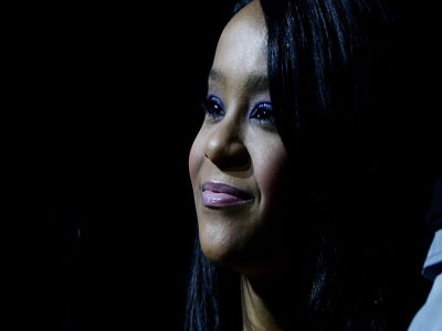 Bobbi Kristina, Daughter of Whitney Houston and Bobby Brown, Dead at 22. PHOTO:defamer.gawker.com