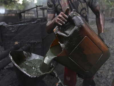 The Defence Headquarters (DHQ), has confirmed the attack on its location at Nembe Jetty, near Ogolomabiri Community in Bayelsa State by suspected oil bunkers on Saturday morning.