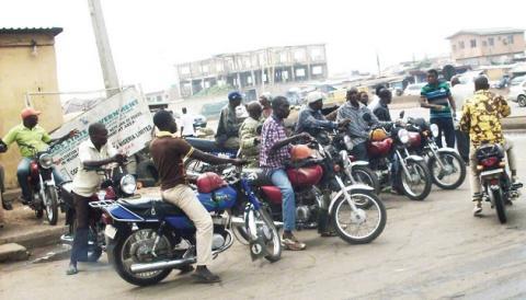 okada Riders