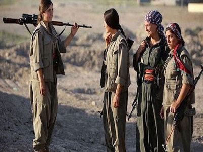 Turkish army, PKK rebels clash in blow to peace process. PHOTO:www.gulf-times.com