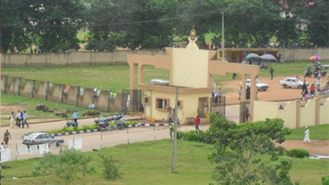 LAUTECH on the way to extinction, ASUU cries out