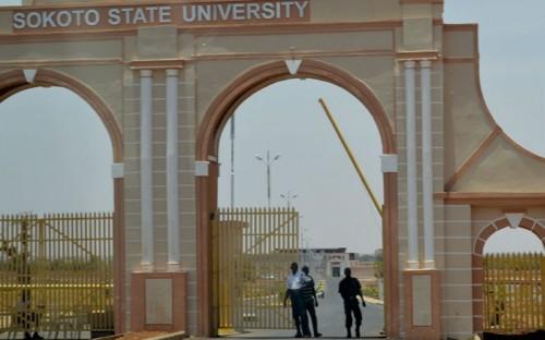 Sokoto State University. Photo credit theworldfolio