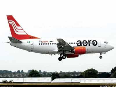 Aero aircraft