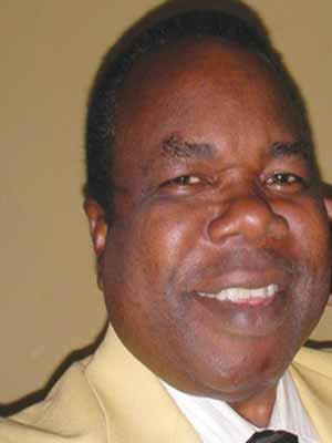 Prince Adejuwon Akinfolurin, Fnim Managing Director/Chief Executive Officer, Western Atlantic Corporations Nigeria Limited