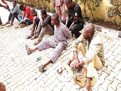 Akure-criminals
