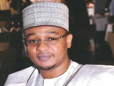 Alhaji Hamza Nasko, fabs Chairman , Hmg Group