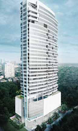 Arabella-Tower