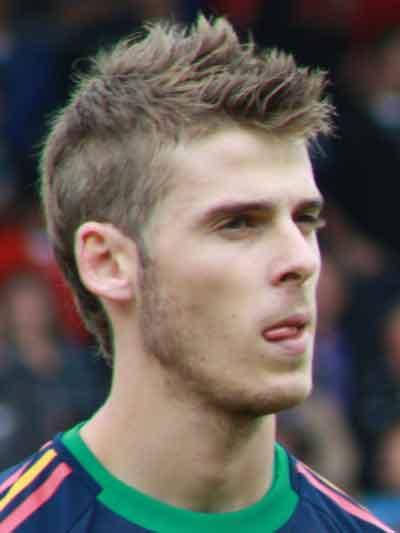 David-de-Gea