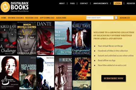 Digitalback-Books