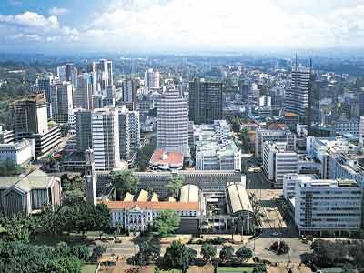 Dream-city Nigeria