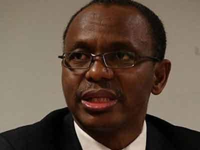Governor of Kaduna State, Mallam Nasir El-rufai