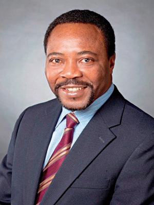 Prof.  Enwemeka