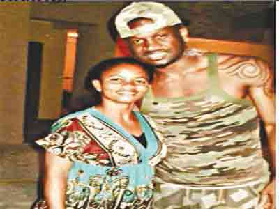 late Esther and Peter Okoye