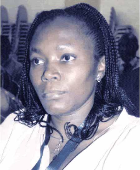 Dr Fatima Abubakar