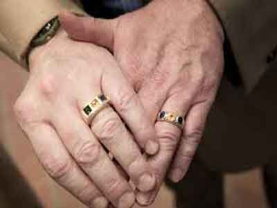 gay marriage. PHOTO: startribune.com