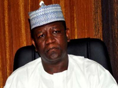 Governor Abdulaziz Yari Of Zamfara