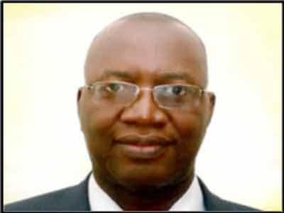 Ibrahim Wakawa