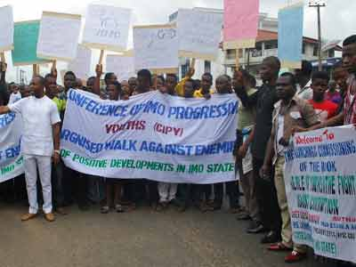Imo-youths-protest