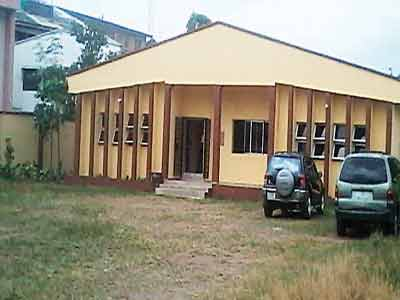Isolo-Library